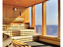 Sauna & Steam Rooms