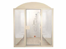Under Bench Sauna Heater Fountain Manufacturers Dubai