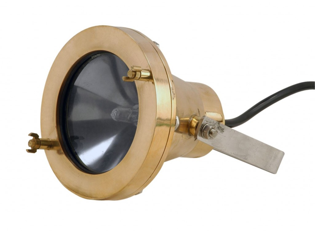 Pf 2000 Series 12 V X 100 W Submersible Light Fixture